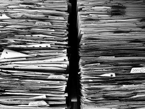 legislation papers